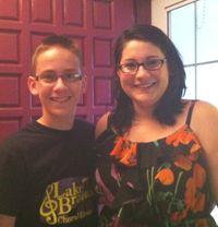 Justin and Taylor 1 June 2012, Orlando F